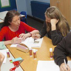 Knowledge Curriculum at Oak