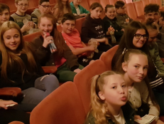 Year 7 & 8 Theatre Visit – War Horse at Southampton Mayflower