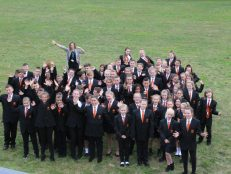 Welcome Year 7