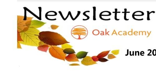 Term 4 and 5 newsletter