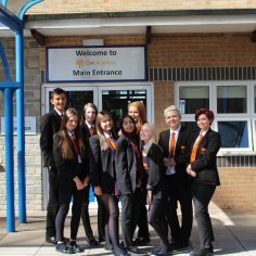 Senior Student Team and School Council