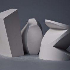 3D Form