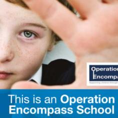 Operation Encompass – Domestic Abuse