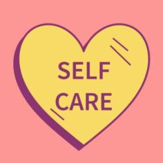 Self Care Summer 2021